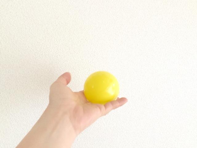 人生の役に立たないボールの取り方